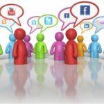 A economia motivada pelas Redes Sociais