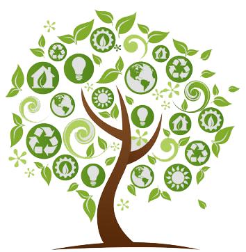 30c1804f4b9 Como garantir o desenvolvimento e ao mesmo tempo preservar os recursos  naturais e o meio ambiente