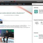 LinkedIn, a rede social dos negócios