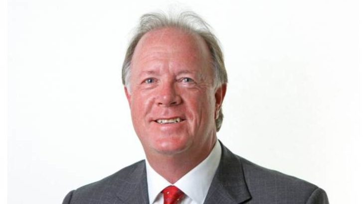Nigel croft